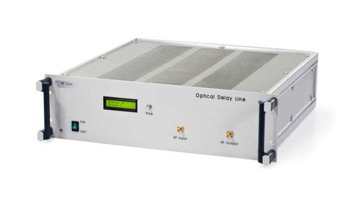 Optical Delay Line converter