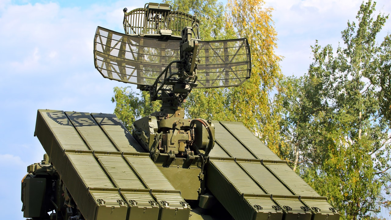 Defense Radar 03