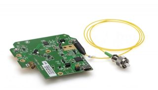 Controllable RF over Fiber OEM cards; precision components for product manufacturing