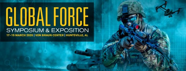 RFOptic to attend Global Force 2020